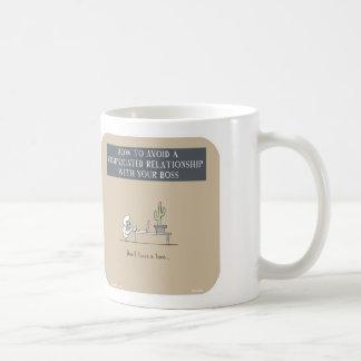 "HP5146, ""Harold's Planet"", avoid, complicated, rel Coffee Mug"