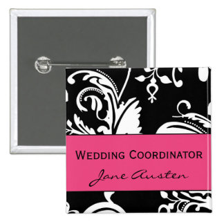 HP&B Wedding Coordinator Square Button