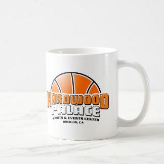 HP Logo Mug