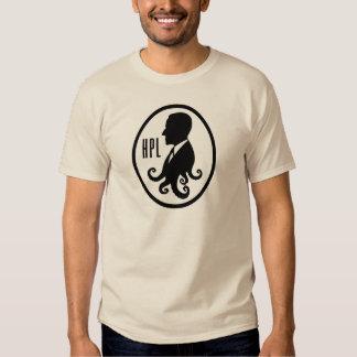 HP Lovecraft Camisas