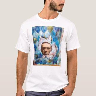 HP LOVECRAFT design by Little Jack T-Shirt
