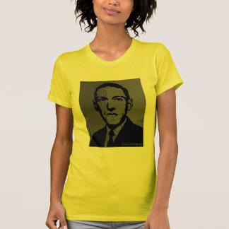 HP lovecraft portrait T Shirts