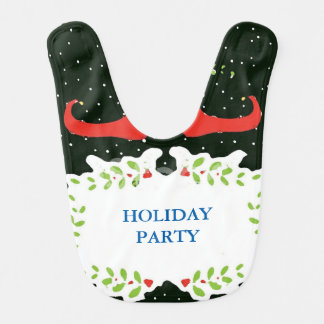 HP_Merry bib christmas