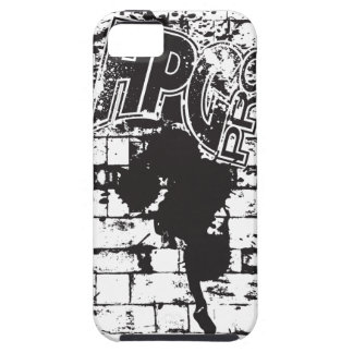 HPG Pro Grunge iPhone 5 Case
