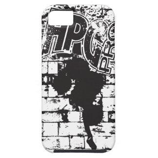 HPG Pro Grunge iPhone 5 Case