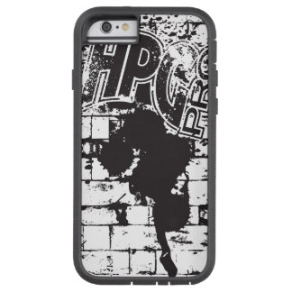 "HPG Pro ""Grunge"" iPhone 6 Case"