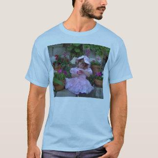 HPIM0628 garden of love T-Shirt