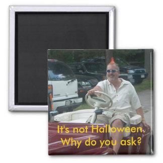 HPIM0677 no es Halloween Porqué… - Modificado pa Iman Para Frigorífico