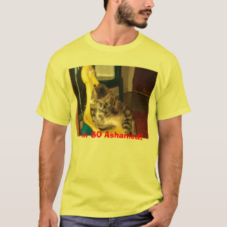 HPIM0742, I'm SO Ashamed! T-Shirt