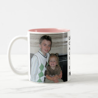 HPIM1060, 023_23, CALLIE, &, TYLER, LOVE, FROM Two-Tone COFFEE MUG