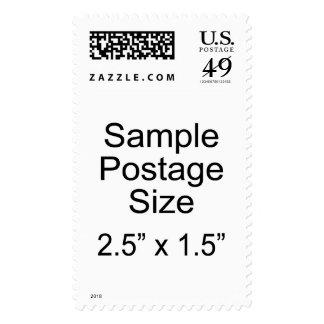 HPInventPostage Stamp
