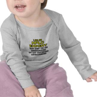 HPLC Expert..Superior Intelligence Shirts