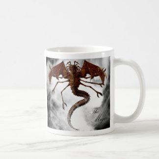 HPL's Migo Coffee Mug