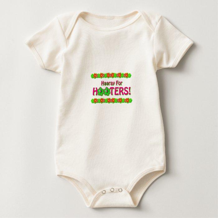 HPS BABY BODYSUIT