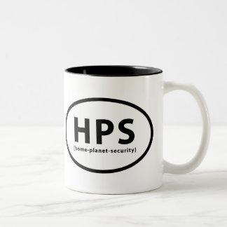 HPS Logo - Mug