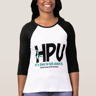 HPV Awareness 1 T-shirts