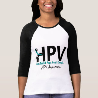 HPV Awareness 4 Tshirts