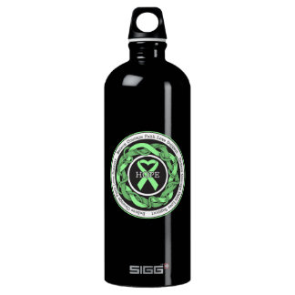 HPV Hope Intertwined Ribbon SIGG Traveler 1.0L Water Bottle