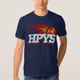 HPYS - Futsal (vintage for dark t's) T-shirt