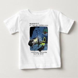HQ del palo poca camiseta