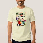 HQ Laurel and Hardy Playeras
