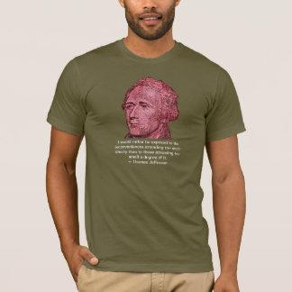 HR347 Unconstitutional T-Shirt