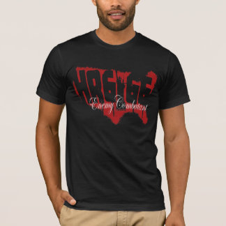 HR-6166 Enemy Combatant - Fitted Shirt