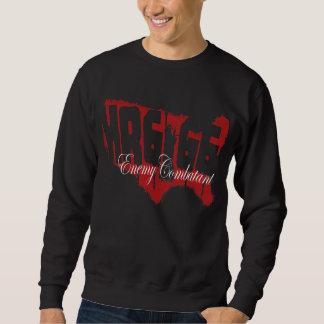 HR-6166 Enemy Combatant Sweatshirt