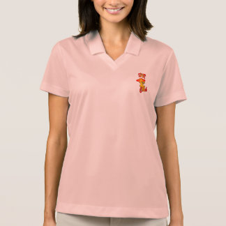 HR chick #5 Polo Shirt