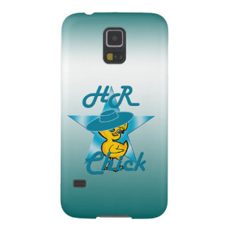 HR Chick #7 Case For Galaxy S5