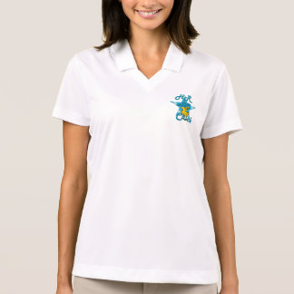 HR Chick #7 Polo Shirt