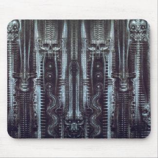 hr_giger_newyorkcity_XI_exotic-corrected-tiled Alfombrilla De Ratones