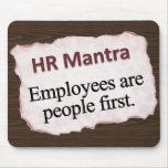 HR Mantra Mousepad