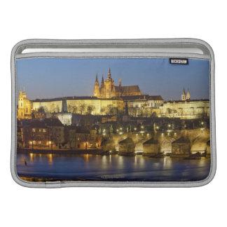 Hradcany Castle MacBook Air Sleeve