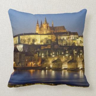 Hradcany Castle Pillow