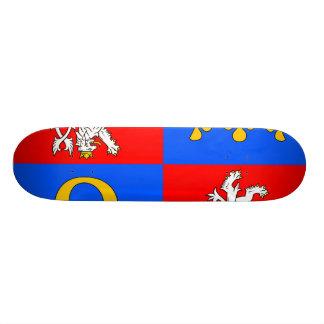 Hradec Kralove Region, Czech Skate Deck