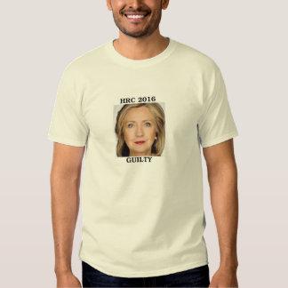 HRC 2016 T-Shirt