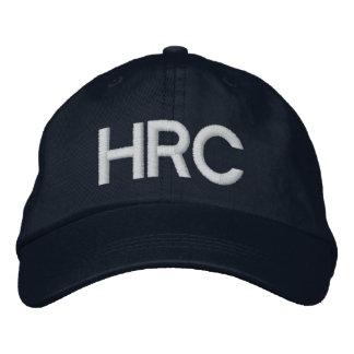 HRC - Hillary Rodham Clinton 2016 Embroidered Baseball Hat
