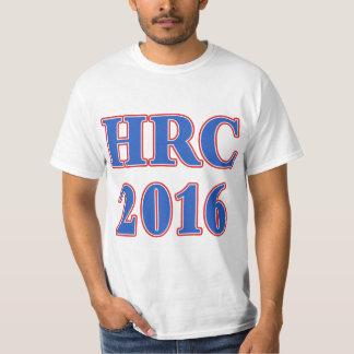 HRC Hillary Rodham Clinton 2016 T-Shirt