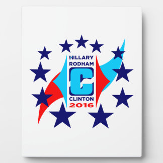 HRC In Stars 2016 Photo Plaques