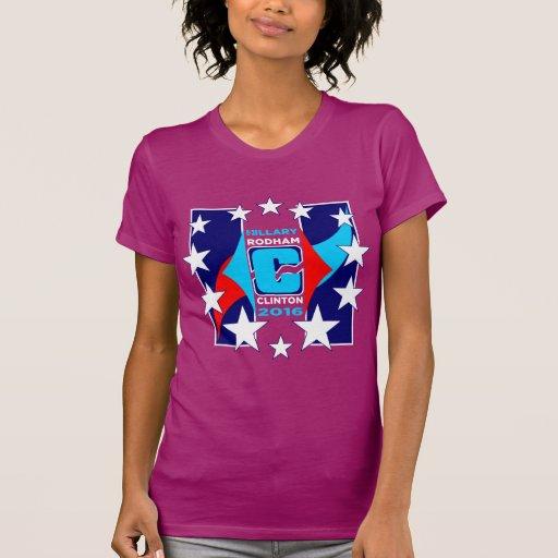 """HRC"" In Stars 2016 Shirt"