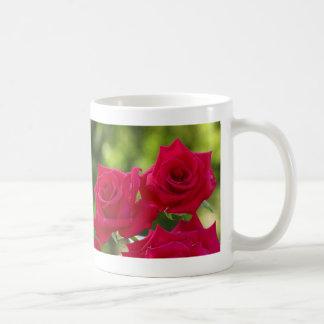 HRG Veterans Honor Rose Mug 0090