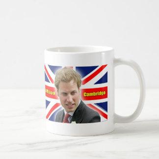 HRH Duke of Cambridge - Stunning! Mugs