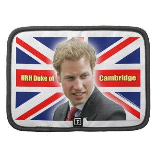 HRH Duke of Cambridge - Stunning! Organizer