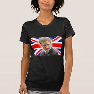 HRH Duke of Cambridge - Stunning! Shirt