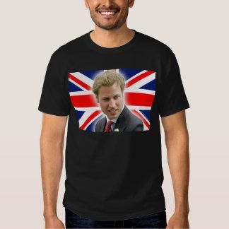 HRH Duke of Cambridge - Stunning! T Shirt