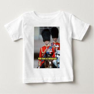 HRH Duke of Edinburgh Baby T-Shirt