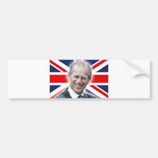 HRH Duke of Edinburgh - Great Bumper Stickers