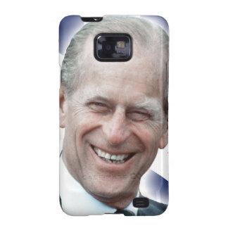 HRH Duke of Edinburgh - Great! Galaxy S2 Case