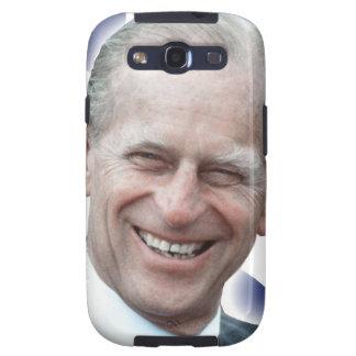 HRH Duke of Edinburgh - Great! Galaxy S3 Cover